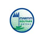 Logo of golf course named Maritim Golf Park Ostsee