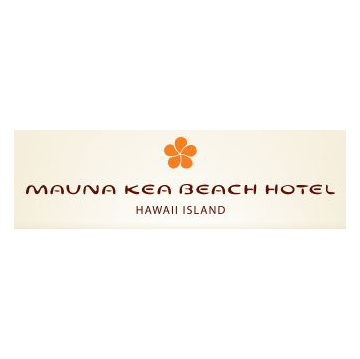 Logo of golf course named Mauna Kea Golf Course