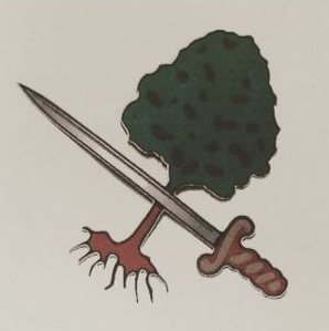 Logo of golf course named Mcgregor Links Country Club