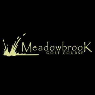Logo of golf course named Meadowbrook Golf Course