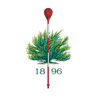 Logo of golf course named Merion Golf Club