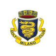 Logo of golf course named Milano Golf Club