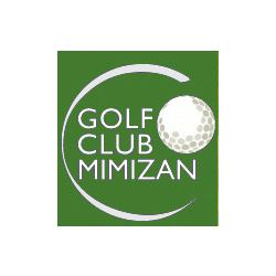 Logo of golf course named Mimizan Golf Club