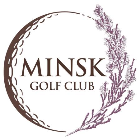 Logo of golf course named Minsk Golf Club