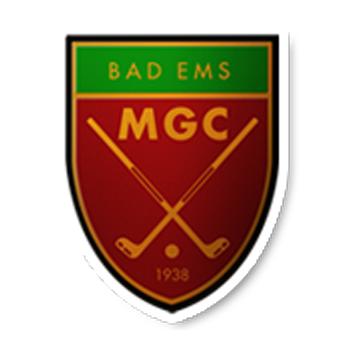 Logo of golf course named Mittelrheinischer Golfclub Bad Ems