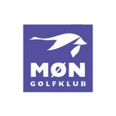 Logo of golf course named Moen Golf Club