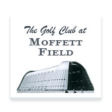 Logo of golf course named Moffett Field Golf Club