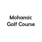 Logo of golf course named Mohansic Golf Course