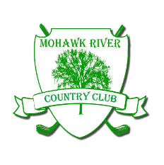 Logo of golf course named Mohawk River Country Club