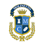 Logo of golf course named Molinetto Country Club