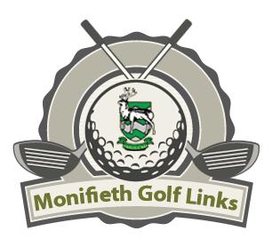 Logo of golf course named Monifieth Golf Links