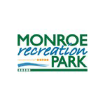 Logo of golf course named Monroe Gateway Recreation