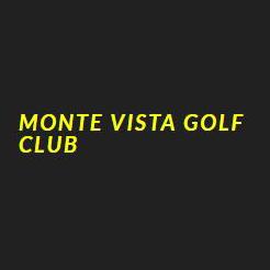 Logo of golf course named Monte Vista Country Club