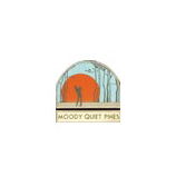 Logo of golf course named Moody Quiet Pines Golf Course