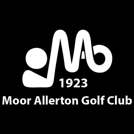 Logo of golf course named Moor Allerton Golf Club