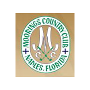 Logo of golf course named Moorings Country Club