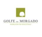 Logo of golf course named Morgado Do Reguengo Resort