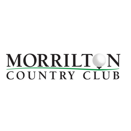 Logo of golf course named Morrilton Country Club