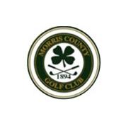 Logo of golf course named Morris County Golf Club