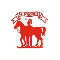 Logo of golf course named Mortonhall Golf Club