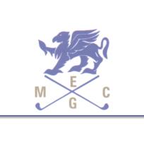 Logo of golf course named Mount Ellen Golf Club