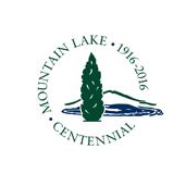 Logo of golf course named Mountain Lake Country Club