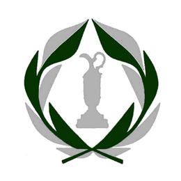 Logo of golf course named Muirfield Village Golf Club