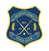Logo of golf course named Murcar Links Golf Club