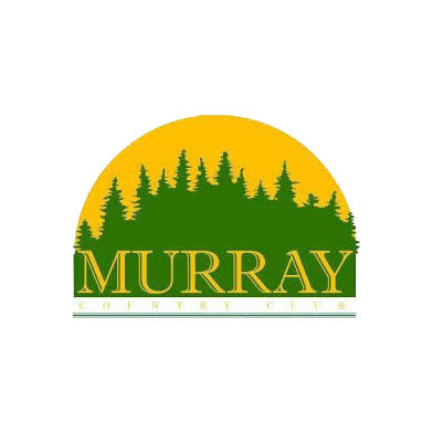 Logo of golf course named Murray Country Club