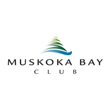 Logo of golf course named Muskoka Bay Club