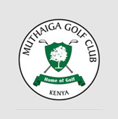 Logo of golf course named Muthaiga Golf Club