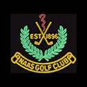 Logo of golf course named Naas Golf Club