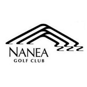 Logo of golf course named Nanea Golf Club