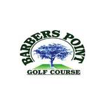 Logo of golf course named Naval Air Station Barbers Point Golf Course