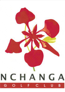Logo of golf course named Nchanga Golf Club