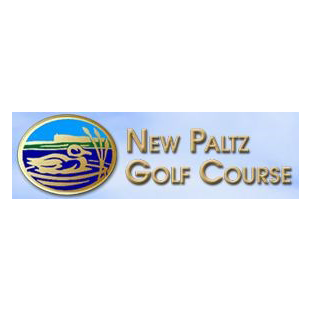 Logo of golf course named New Paltz Golf Course
