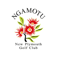 Logo of golf course named New Plymouth Golf Club