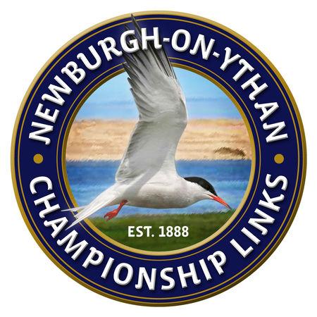 Logo of golf course named Newburgh on Ythan Golf Club