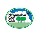 Logo of golf course named Newmachar Golf Club