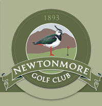 Logo of golf course named Newtonmore Golf Club