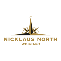 Logo of golf course named Nicklaus North Golf Course