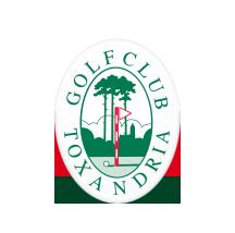 Logo of golf course named Noord-Brabantse Golfclub - Toxandria