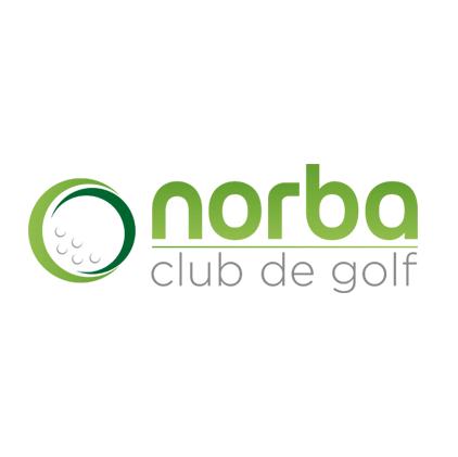 Logo of golf course named Norba Club de Golf