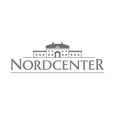 Logo of golf course named Nordcenter