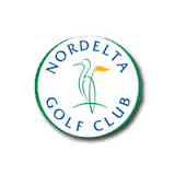 Logo of golf course named Nordelta Golf Club