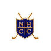 Logo of golf course named North Hills Country Club