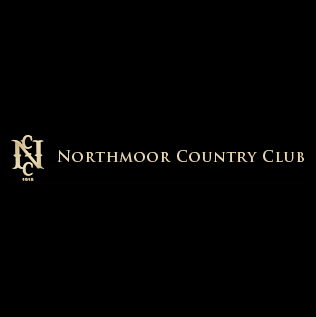 Logo of golf course named Northmoor Country Club