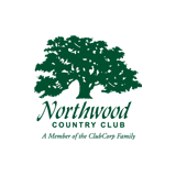 Logo of golf course named Northwood Country Club