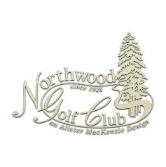 Logo of golf course named Northwood Golf Club