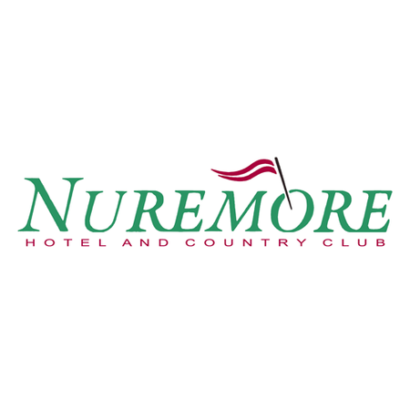 Logo of golf course named Nuremore Hotel